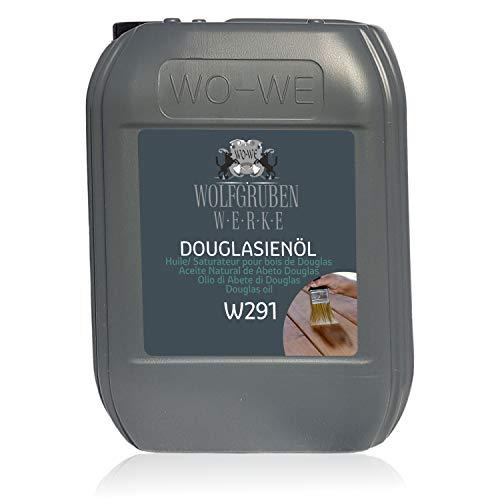 Douglasien Öl Akazienöl Lärchenöl Hartholzöl Holzöl Öl Zedernöl Eiche - 5L