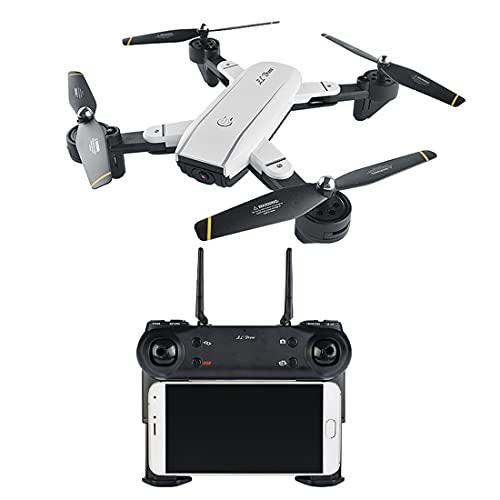 LTGO SG700, drone pieghevole con fotocamera grandangolare, WiFi, GPS, senza spazzole, RC drone quadricottero giocattolo per bambini o adulti