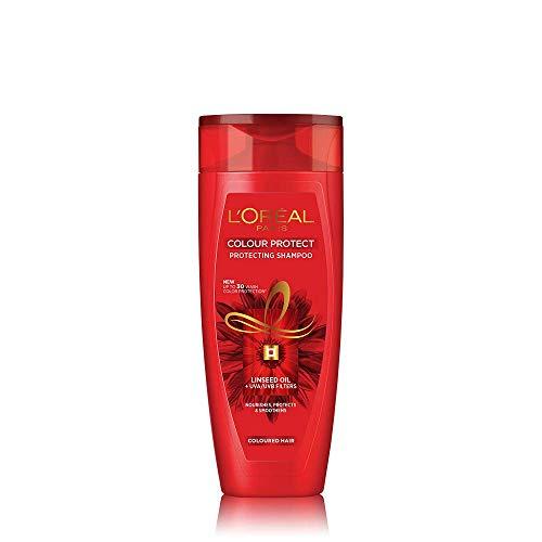L'Oreal Paris Color Protect Shampoo, 396ml