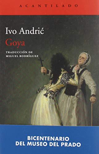 Goya: 398 (El Acantilado)