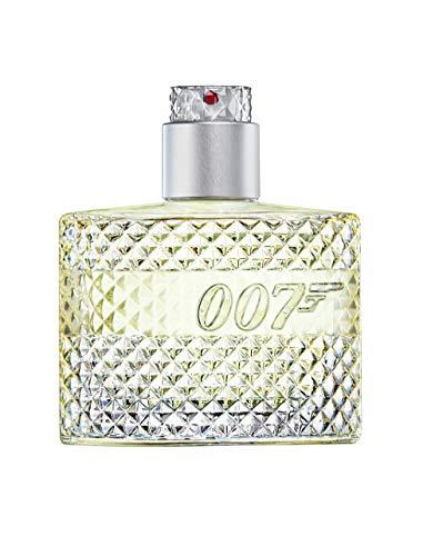 James Bond 007 - Perfume para hombre, Eau de Colonia, irresistible y fresco, combinado con elegancia británica, 1 unidad (30 ml)