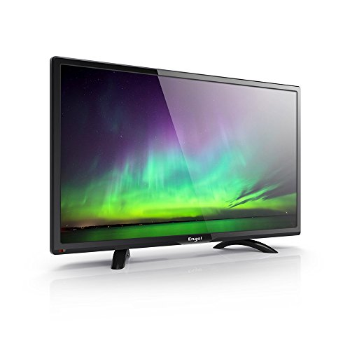 Engel EVERLED - Televisor de 24' FULL HD (USB, PVR, OCA, modo hotel), color...