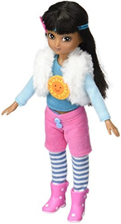 Branksea Festival Lottie Doll by Arklu