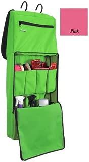 Tough-1 Portable Grooming Organizer Pink