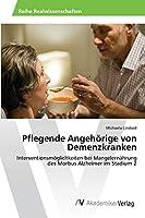 Pflegende Angehoerige von Demenzkranken