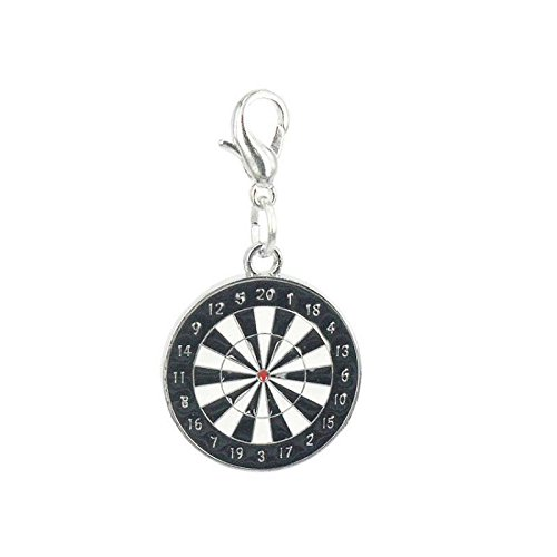 Charming Charms Charm Target Darts in Steel