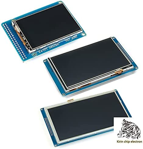 IGOSAIT 1PCS LOT 2.4 inch 5 7 Touch TFT Direct Time sale store Module LCD C