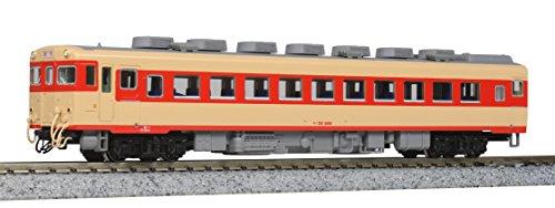キハ58 (M) 6113
