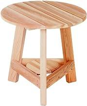 All Things Cedar TP22 Tripod Table