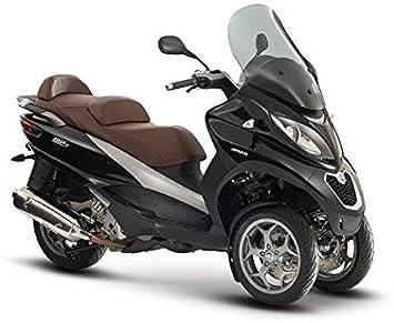 Piaggio Mp3 Business Abs Asr 300 I E Farben Marrone 120 A Auto