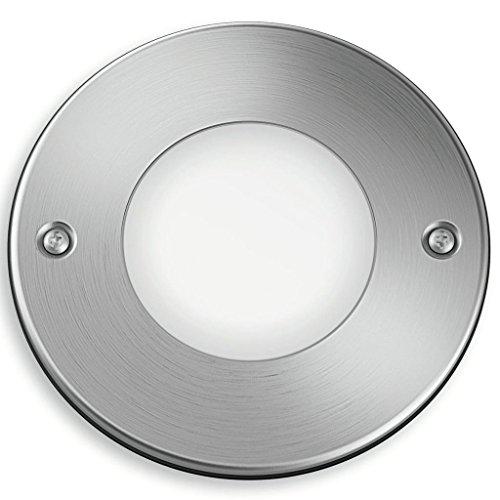 Philips 173064716 Moss Spot à Encastrer LED Intégrée