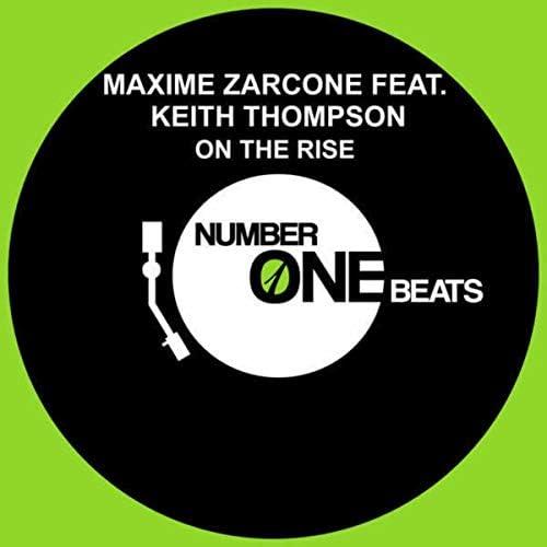 Maxime Zarcone & Keith Thompson