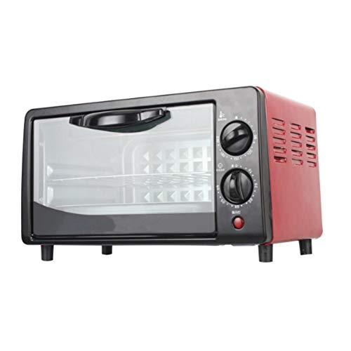 YUEBM Electric Oven Small Household Baking Multifunctional Microwave Oven Small Oven Kitchen Appliances Small Appliances