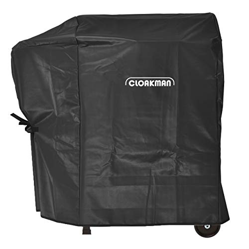 Cloakman Grill Cover BAC374 for Traeger Junior 20 Tailgater 20 Wood Pellet Grill TFB29LZB TFB30LZB TFB30LUB