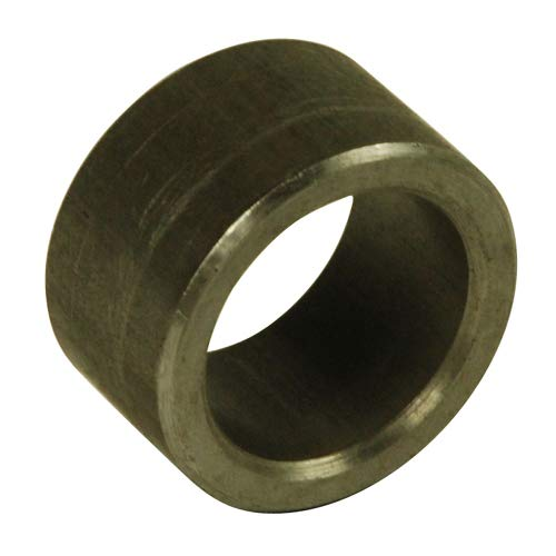 Distanzstück, 20,60 mm Innen-Ø, 28 mm Außen-Ø, 16 mm Dicke