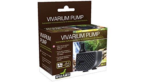 Reptiles Planet - Bomba para Cascada terrario Reptiles Vivarium Pump 4 W 280 L/H