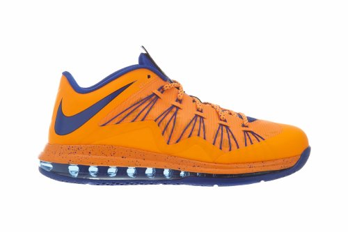 Nike Men's Air MAX Lebron X Low Basketball Shoes
