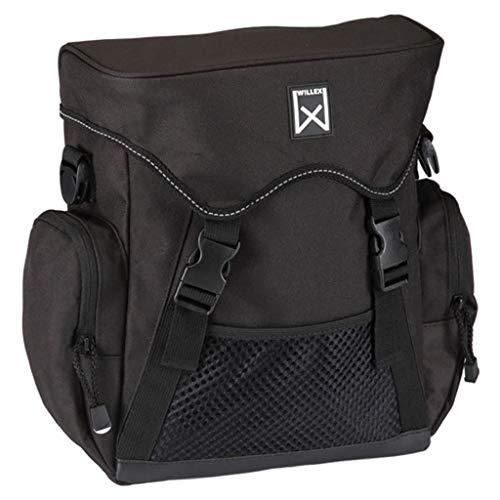 Willex Einzeltasche 10 L schwarz