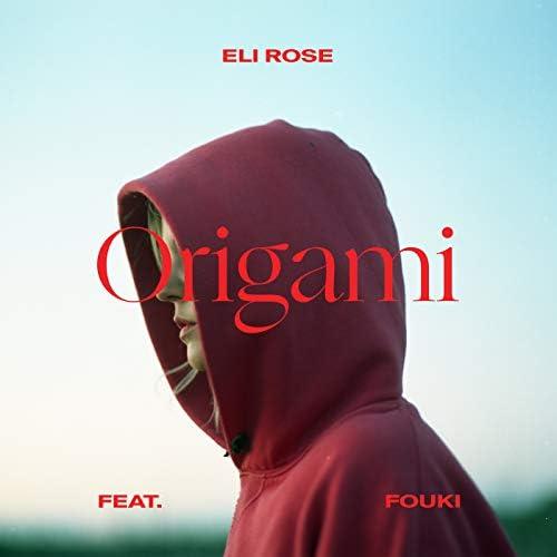 Eli Rose feat. FouKi