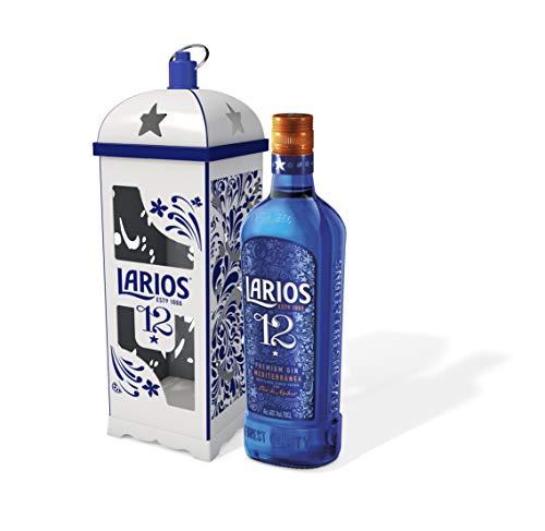 Larios 12 + Farolillo, 700ml