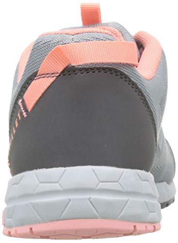 Millet Damen Amuri Knit W Mountainbike Schuhe, Mehrfarbig (High Rise 000), 36 2/3 EU