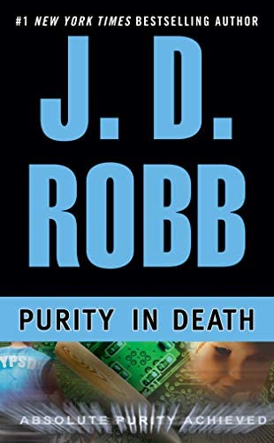 Purity in Death product image