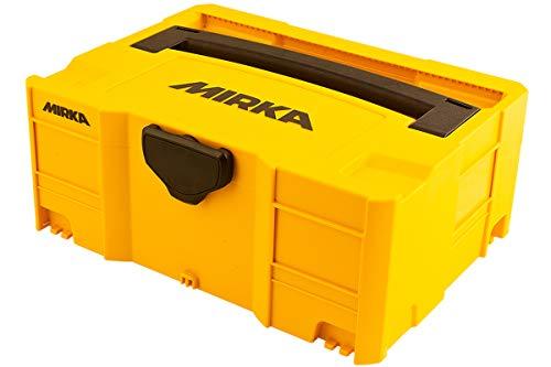 Mirka 2975955 MIN6532011 Mirka Koffer für Theros von Ceros 400 x 300 x 158 mm