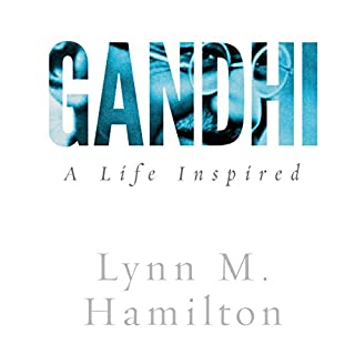 Gandhi: A Life Inspired cover art