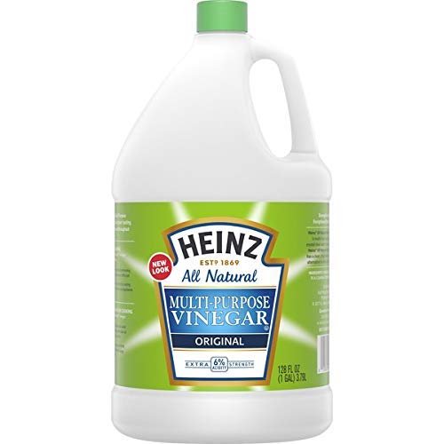 Heinz Cleaning Vinegar (1 gal Jug)