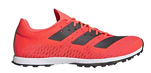 adidas Adizero XC Sprint W, Zapatillas de Atletismo Mujer, ROSSEN/NEGBÁS/FTWBLA, 40 2/3 EU