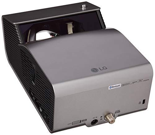 proyector 2400 lúmenes fabricante LG