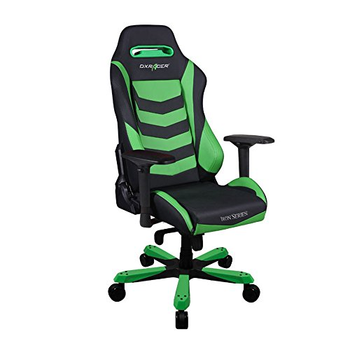 DXRacer Iron Series OH/IS166/NE Office Gaming Chair