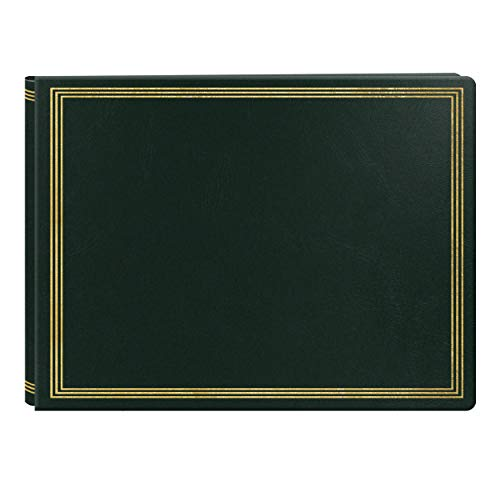 Pioneer Photo Albums Jumbo Magnetic Page X-Pando Album