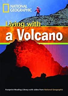Living With a Volcano: Footprint Reading Library 1300