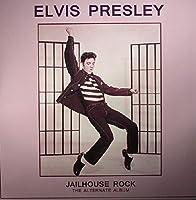ELVIS PRESLEY - Jailhouse Rock The Alternative Album (1 LP)