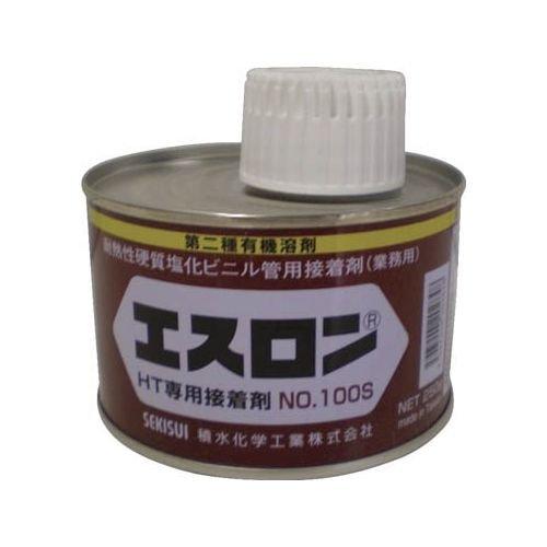 積水化学工業/Kセキスイ エスロン耐熱接着剤 NO100S 250g【S1H2G】(4010272) [その他]