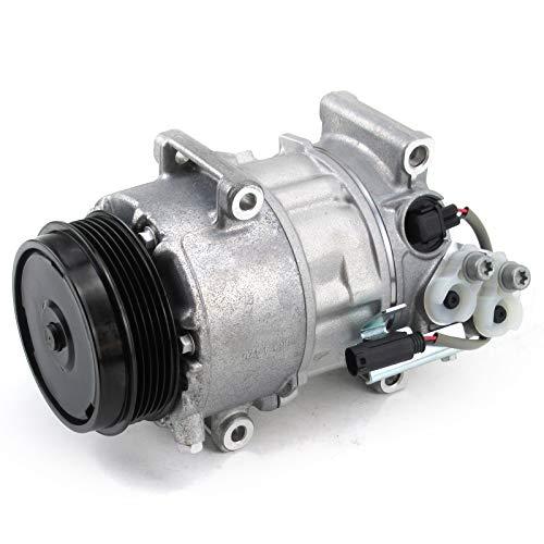 Compresor de aire acondicionado 6SEU16C 12V 04-12W169 05-11W245 Clase A W169 245 150 160 170 180 200 CDI Turbo (4471806650)