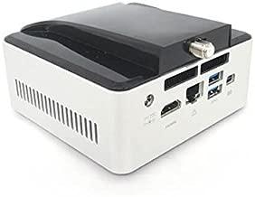 GORITE Intel NUC LID with WinTV-HVR-955Q TV Tuner