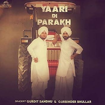 Yaari Di Parakh