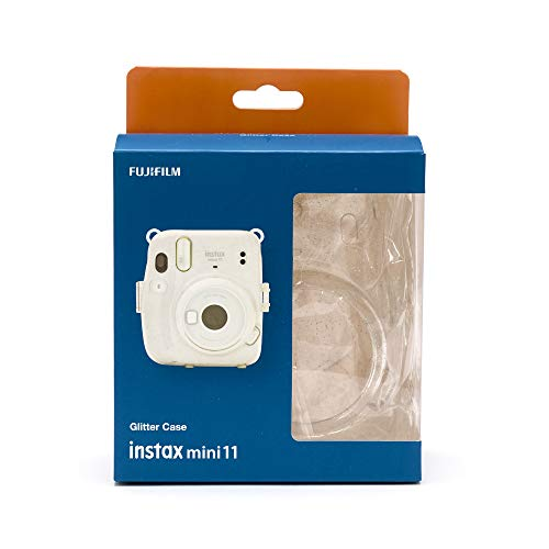instax mini 11 camera case Glitter