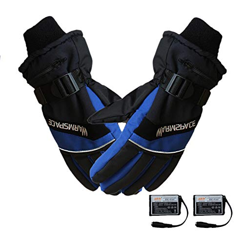 Per USB Rechargeable Heated Gloves