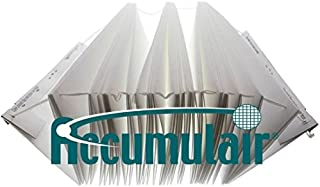 88NA2506MB01 / P901-2109 MERV 11 Aftermarket Day and Night Air Cleaner Media Filter by Accumulair