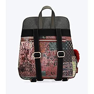 41ccumEa aL. SS300  - Original mochila de paseo color negro