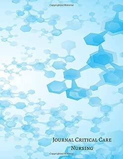 Journal Critical Care Nursing: Intensive Care Log
