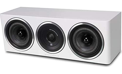 Buy Discount Wharfedale Diamond 11.cc Center Speaker (White)