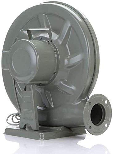 El soplador de plástico de la caja de hierro, el soplador, se puede usar para la barbacoa al aire libre y los sopladores de aire inflables inflables. Jialele (Size : 550w)