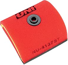 Orange Cycle Parts Air Filter for Honda CRF 150 F Motorcycle Dirtbike 2003-2017 by Uni Filter NU-4137ST replaces # 17213-KPS-900