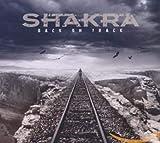 Songtexte von Shakra - Back on Track