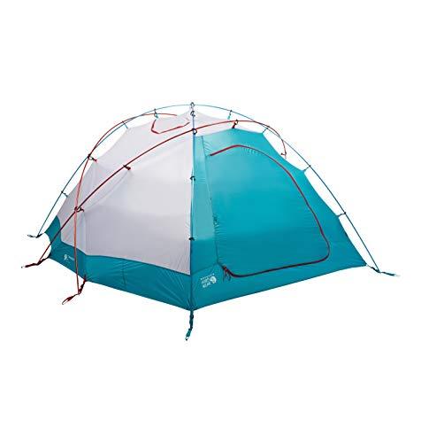 Mountain Hardwear Trango 4 Zelt Alpine red 2020 Camping-Zelt