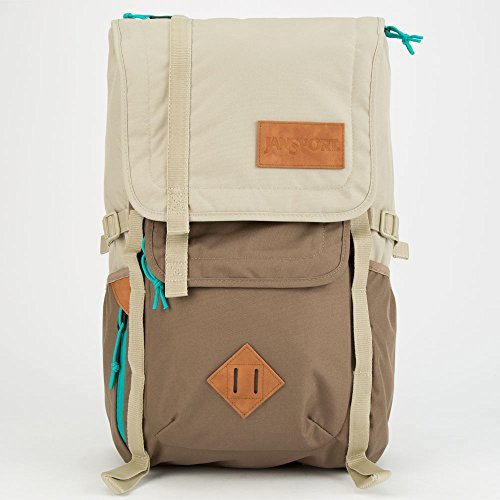 Jansport Hatchet Backpack Unisex Style: T52S-9RV Size: One Size
